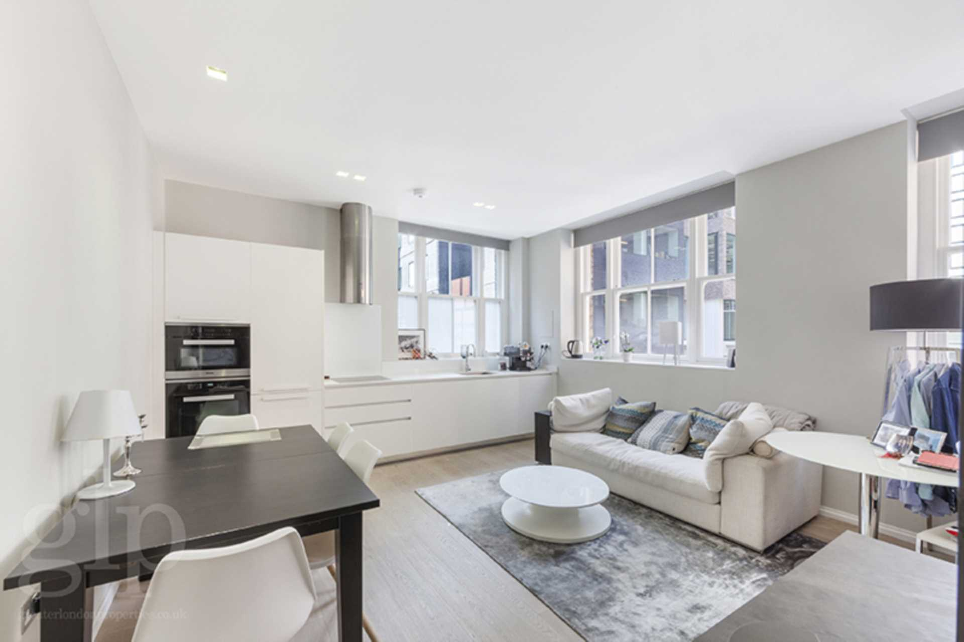 Property To Rent In London L2L62-1368