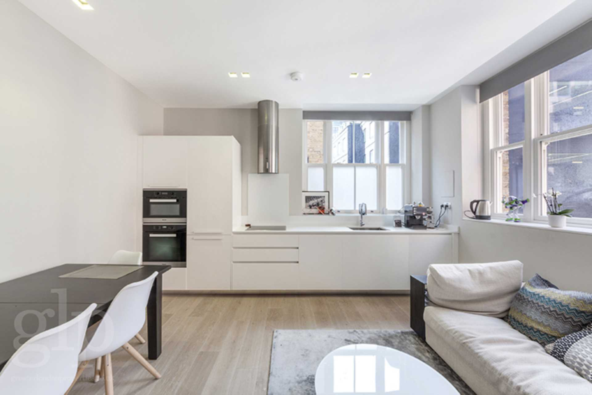 Flats And Apartments To Rent In London L2L62-1368
