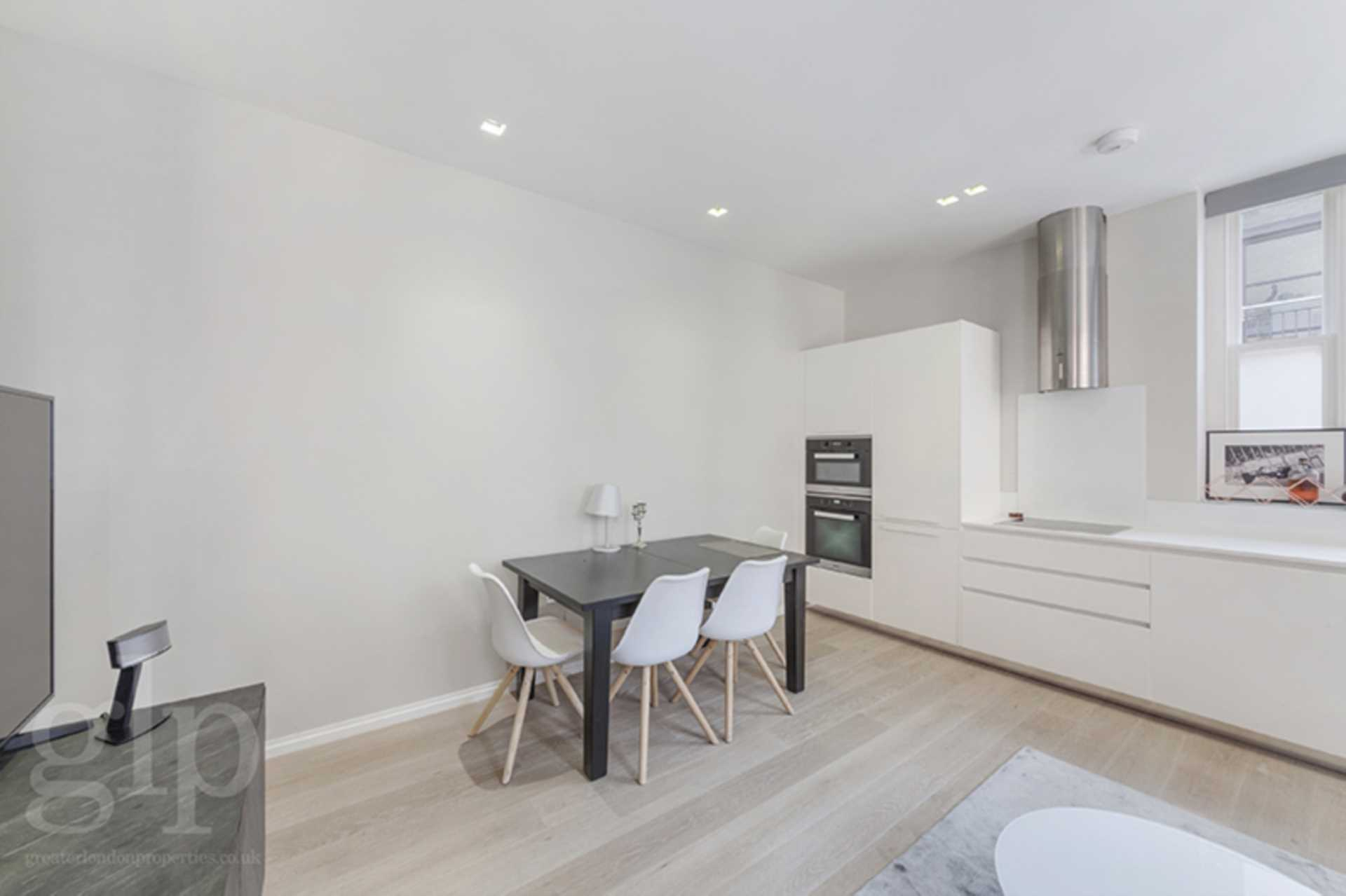 Flats And Apartments To Rent In Holborn L2L62-1368