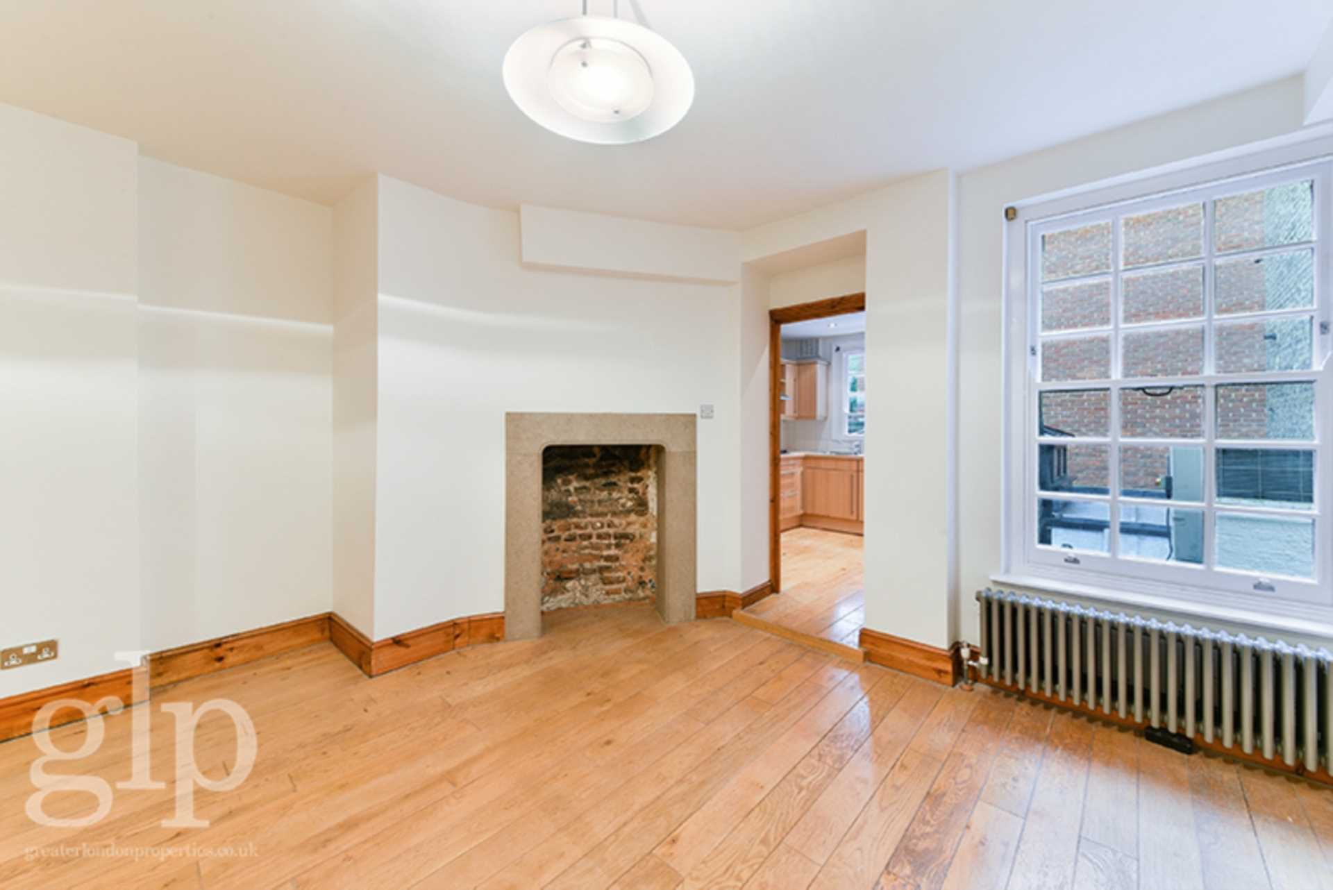 Property To Rent In London L2L62-1373