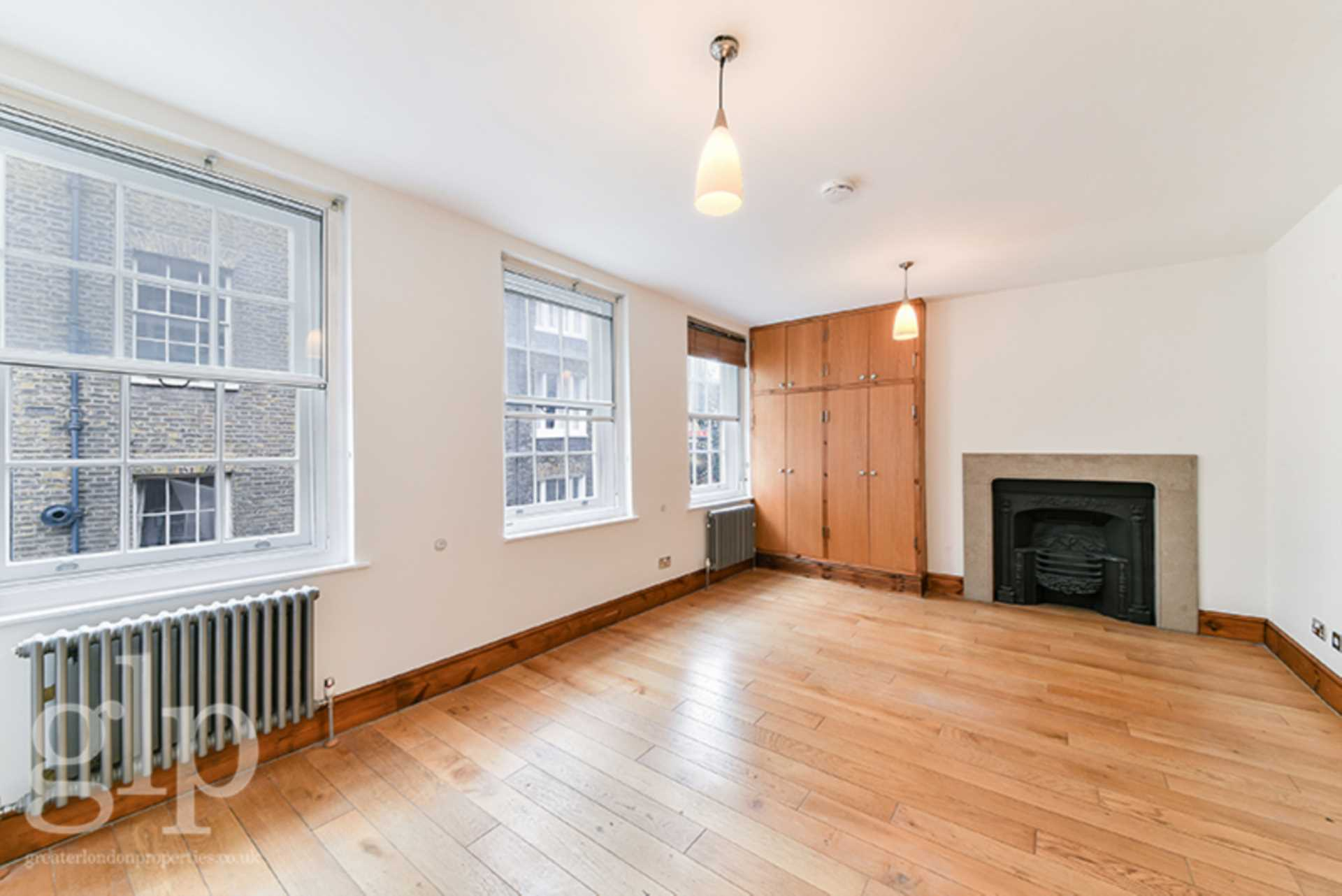 Flats And Apartments To Rent In Covent Garden L2L62-1373