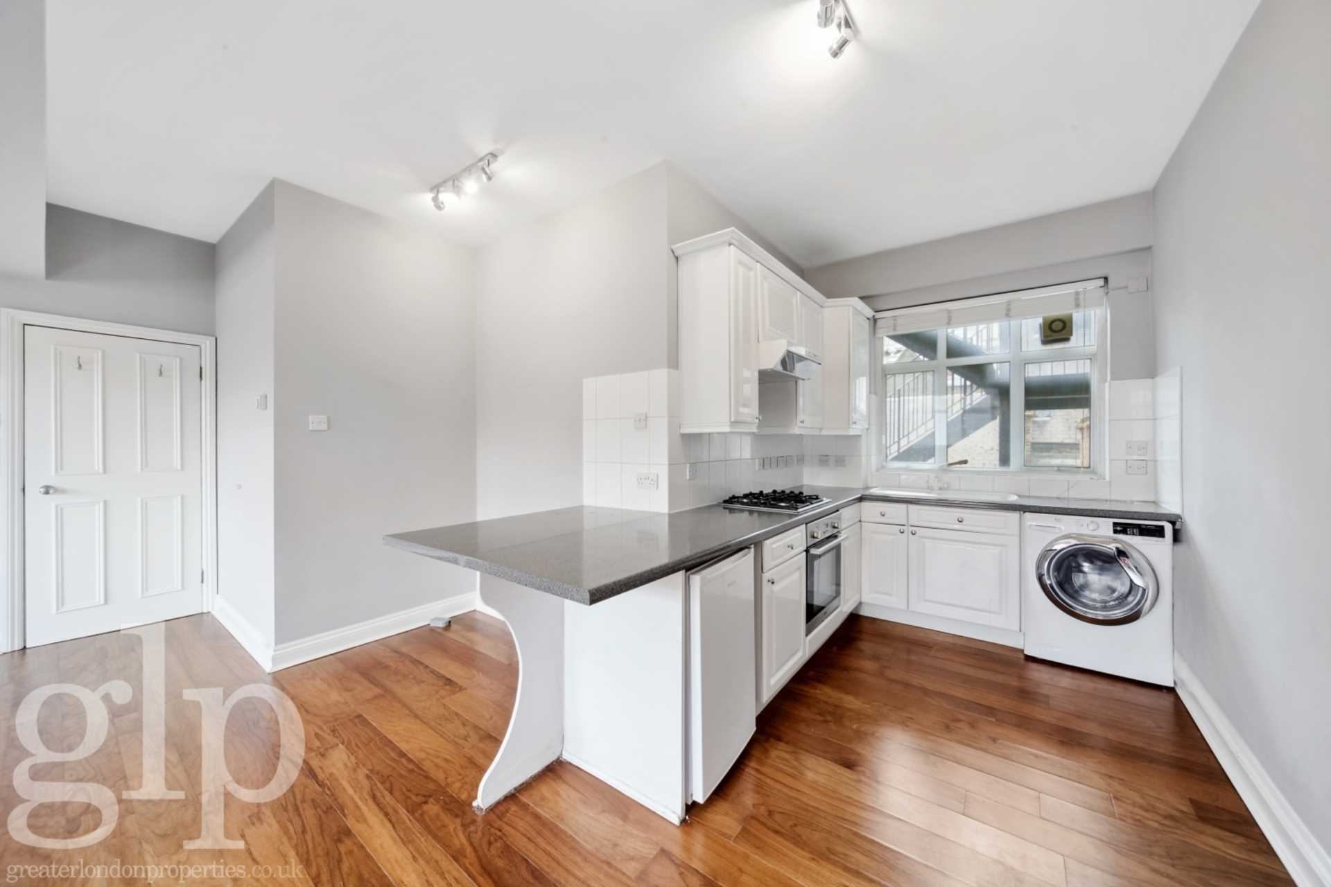 Flats And Apartments To Rent In London L2L62-1454