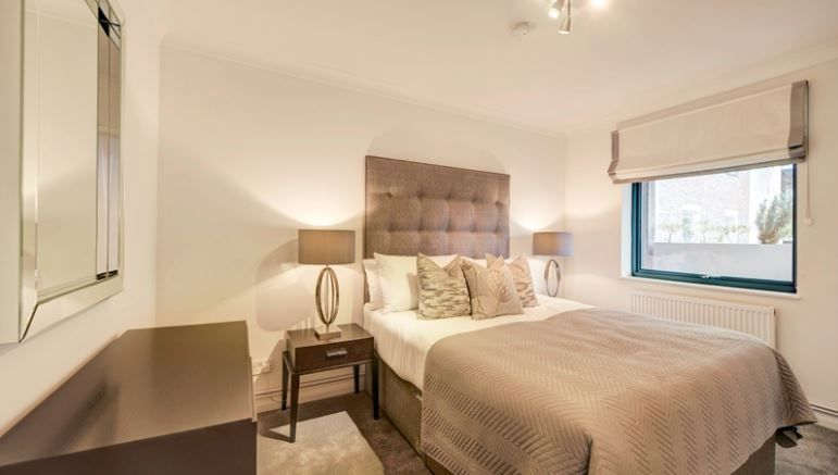 Flats And Apartments To Rent In London L2L6222-2151