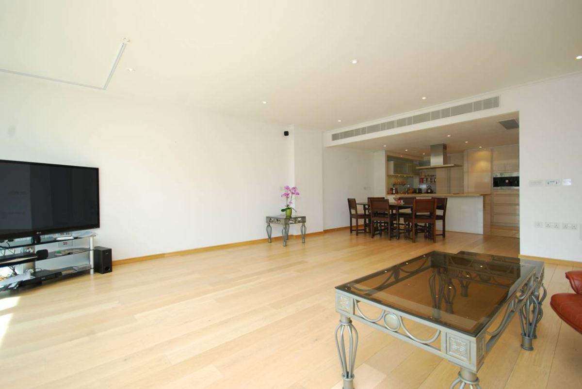Flats And Apartments To Rent In Canary Wharf L2L6222-2307