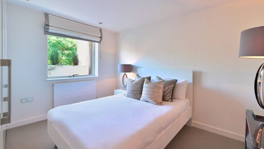 Flats And Apartments To Rent In London L2L6222-2107