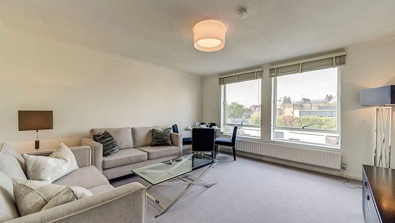 Flats And Apartments To Rent In London L2L6222-1888