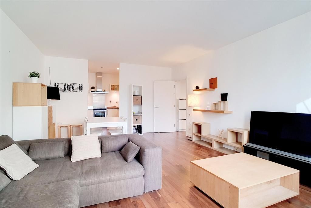 Flats And Apartments To Rent In Canary Wharf L2L6222-2306