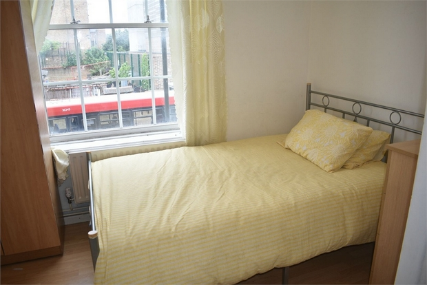 Flatshare To Rent In London L2L623-547