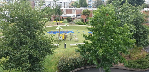 Flatshare To Rent In London L2L623-696