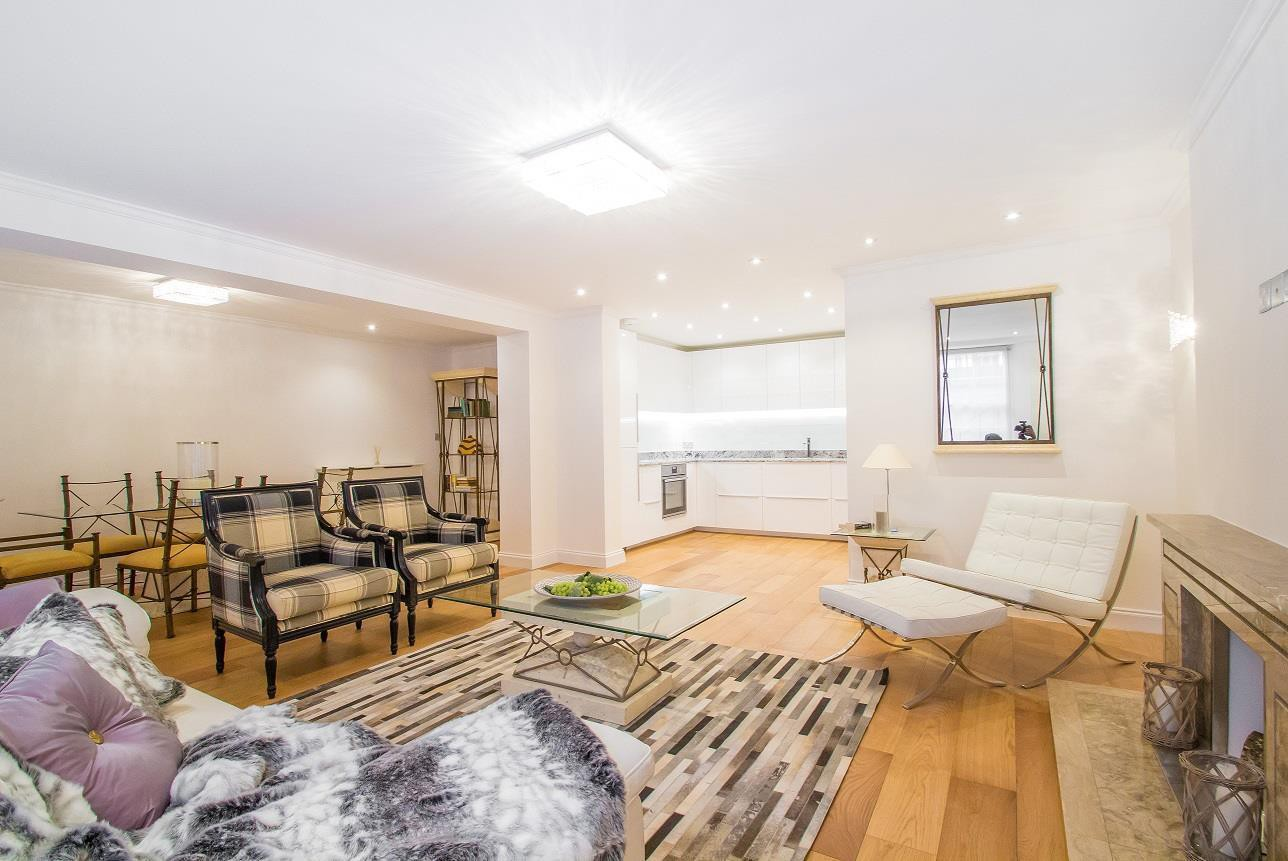 House To Rent In Marylebone L2L695-100