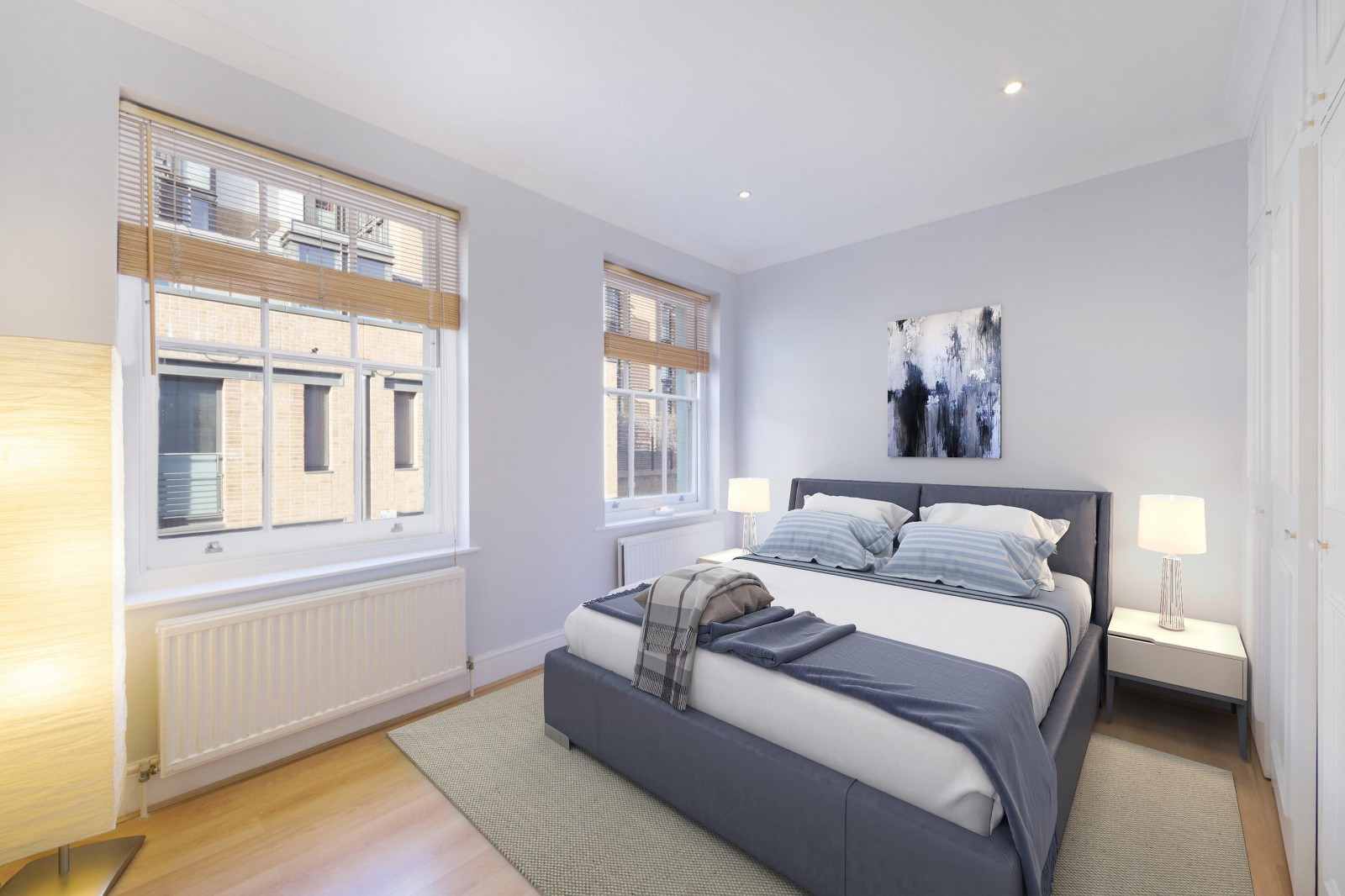 House To Rent In London L2L695-100