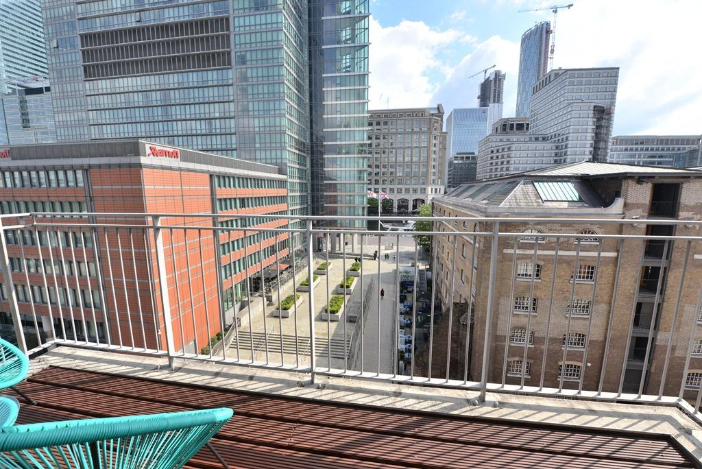 Property To Rent In London L2L707-855