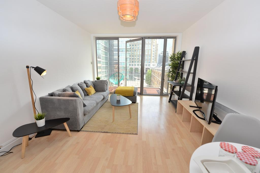 Flats And Apartments To Rent In London L2L707-855