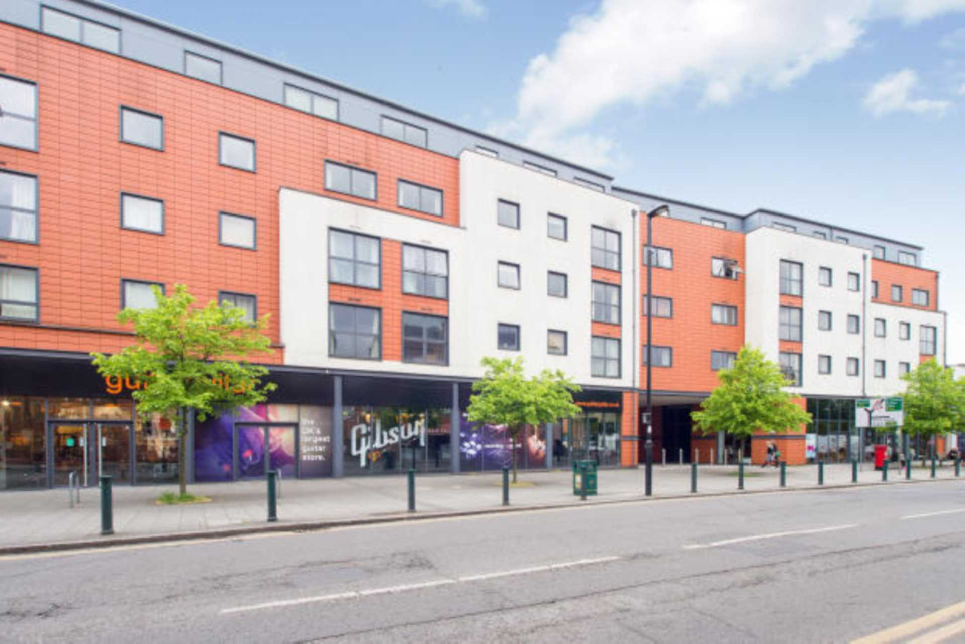 Property To Rent In London L2L72-575