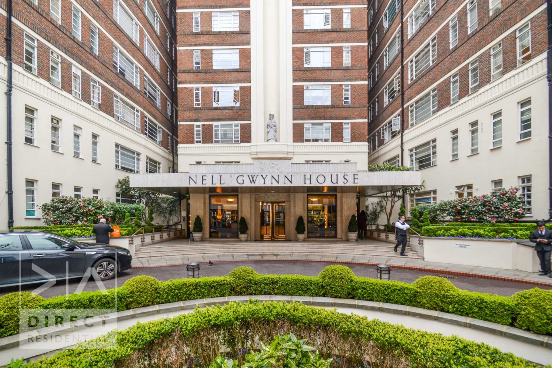 Property To Rent In London L2L72-577