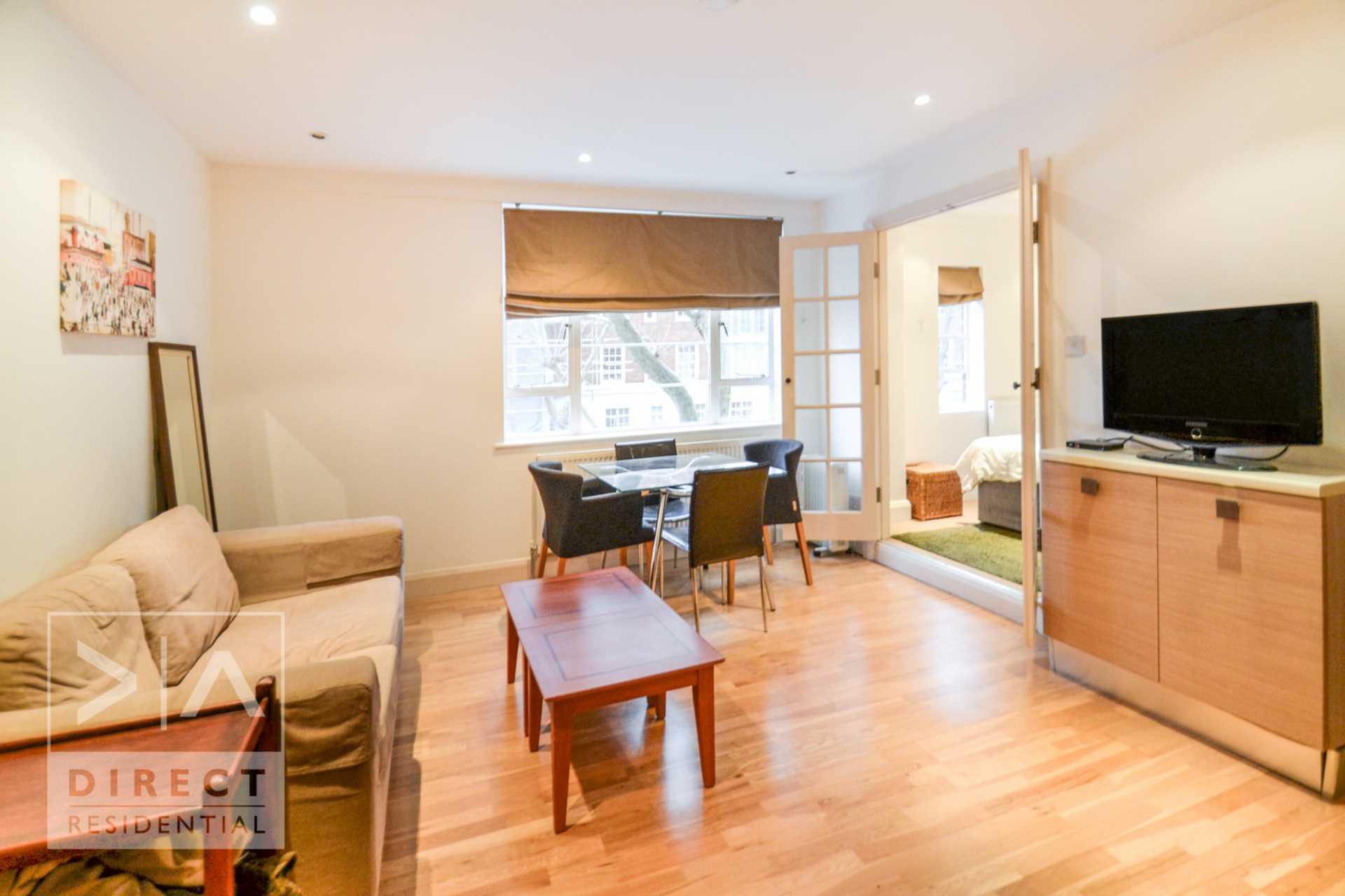 Flats And Apartments To Rent In London L2L72-577