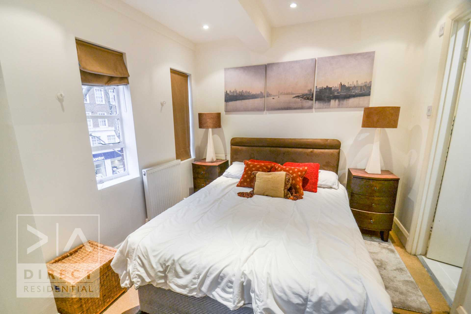 Flats And Apartments To Rent In Brompton L2L72-577