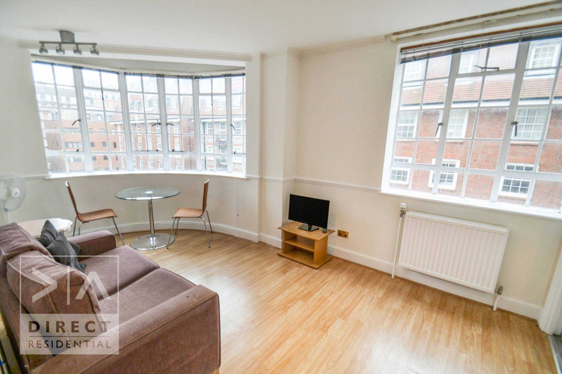 Property To Rent In London L2L72-578