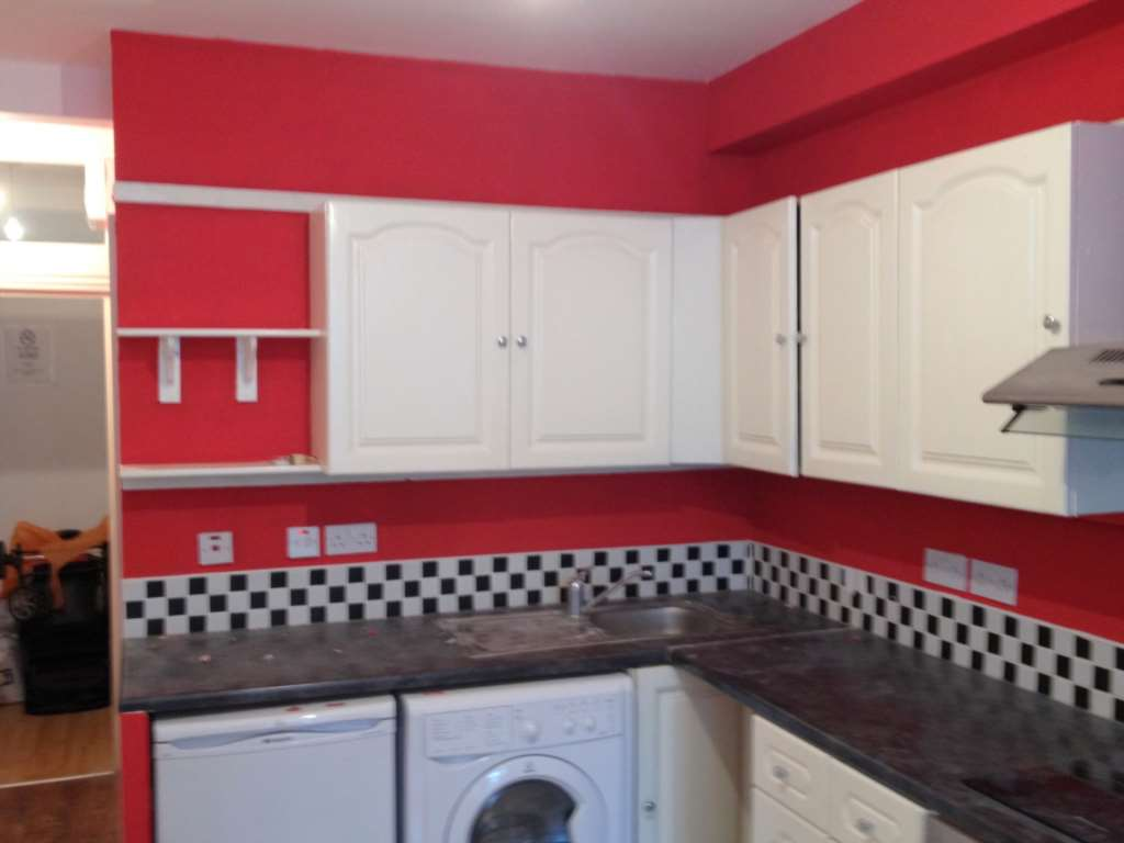 Property To Rent In London L2L73-228