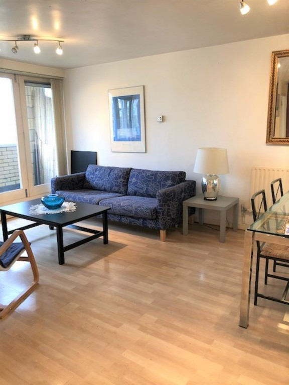 Property To Rent In London L2L746-603