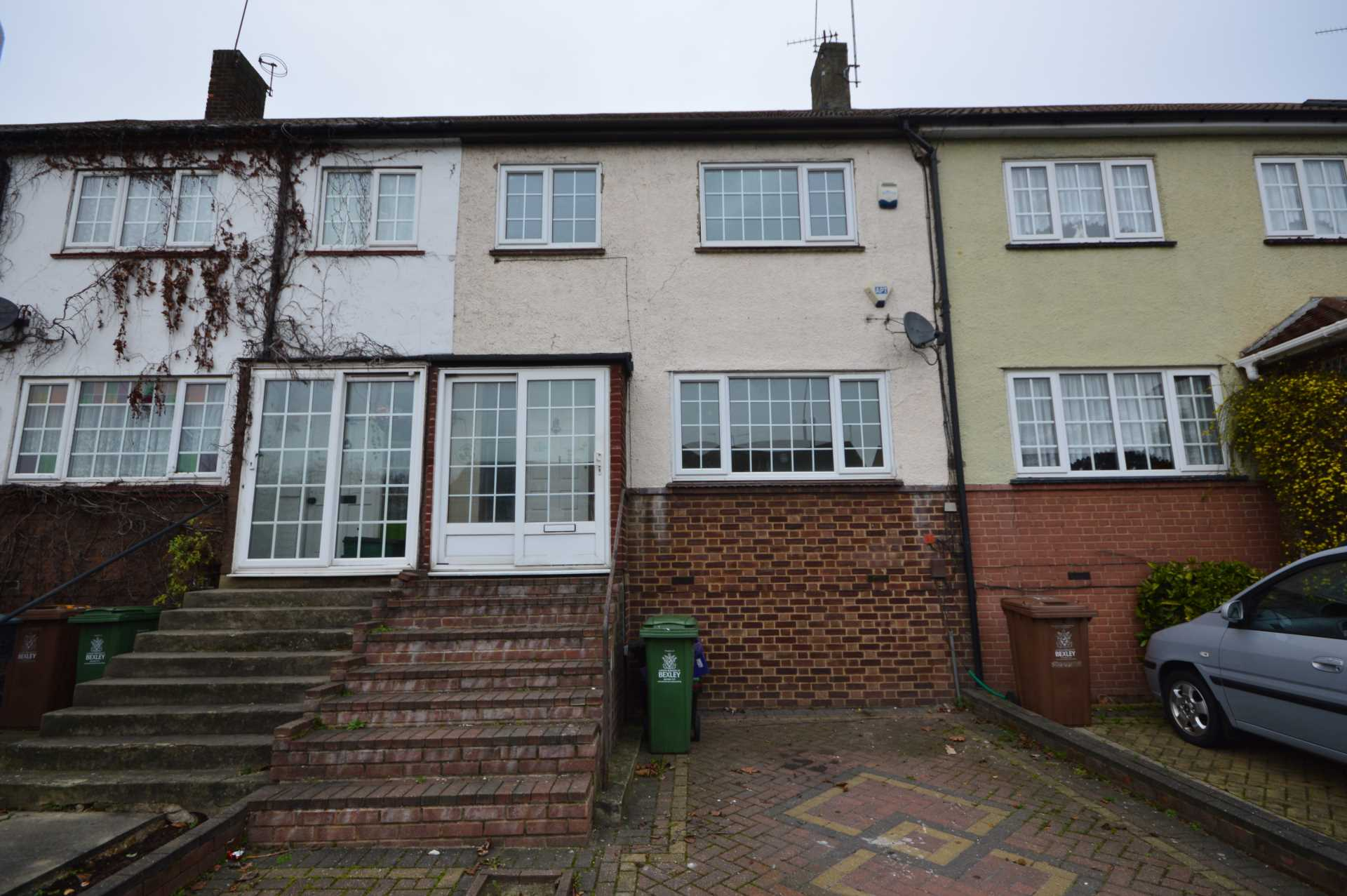 Property To Rent In London L2L76-462