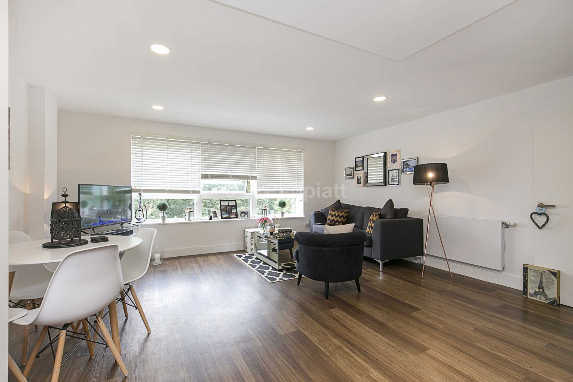 Flats And Apartments To Rent In Lower Holloway L2L77-1337