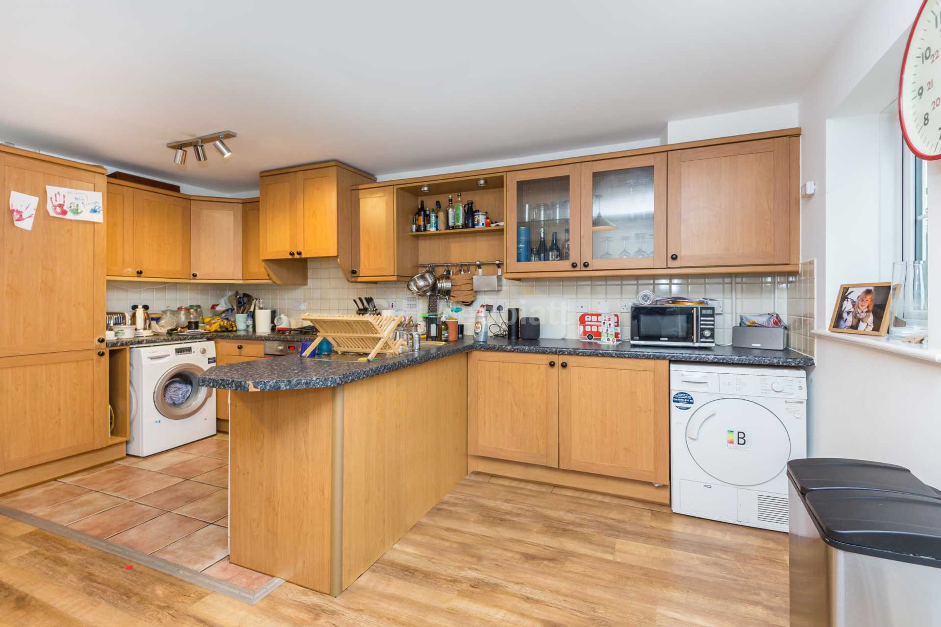 House To Rent In Tufnell Park L2L77-1202