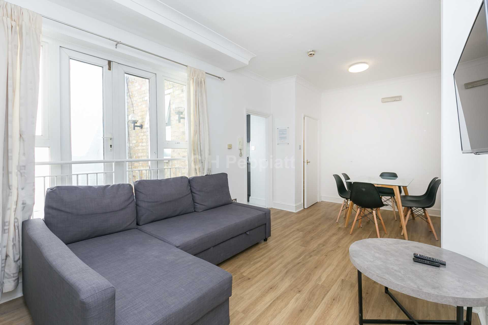 Property To Rent In London L2L77-1313