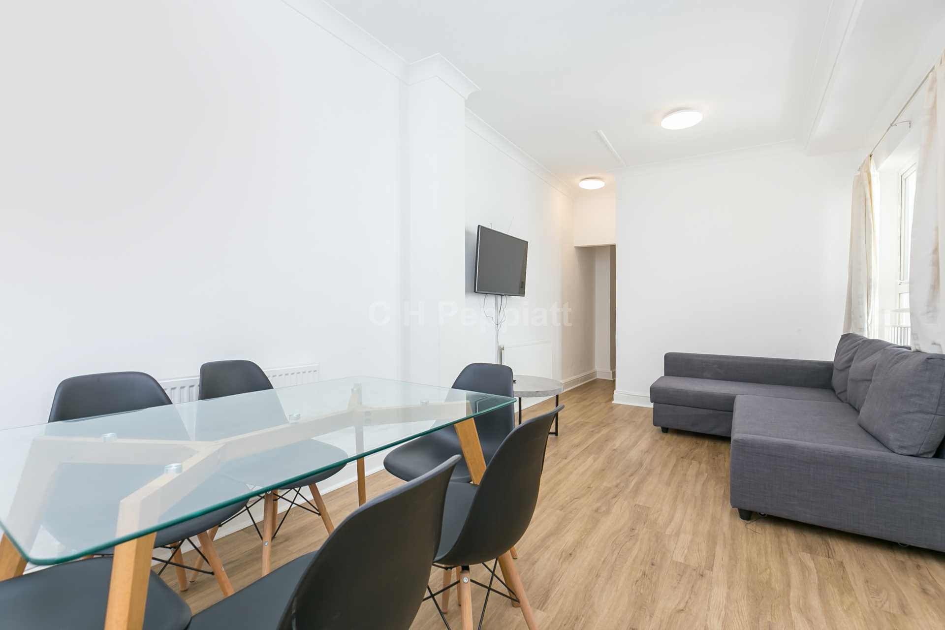 Student To Rent In High Holborn L2L77-1313