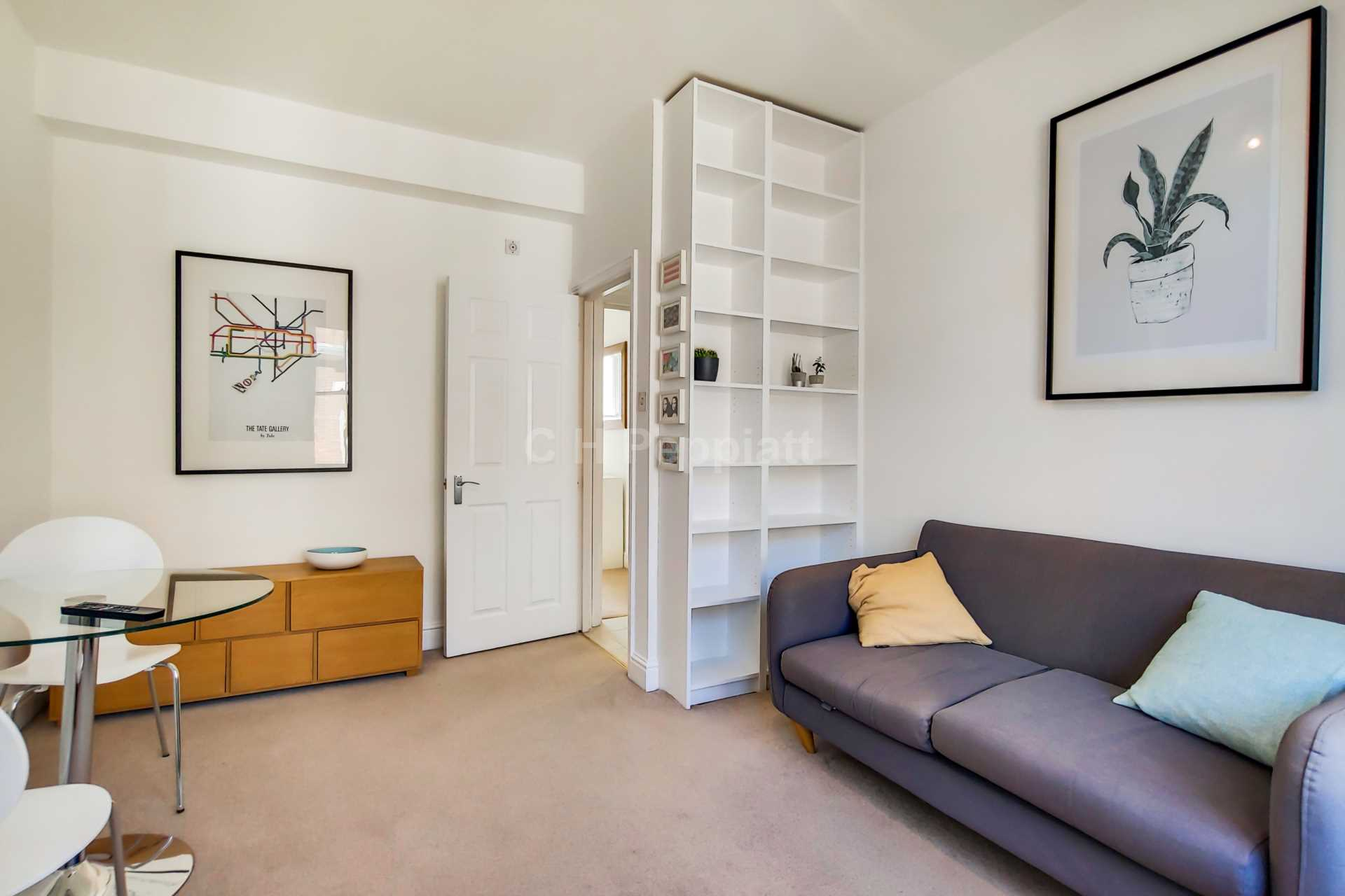 Property To Rent In London L2L77-1314