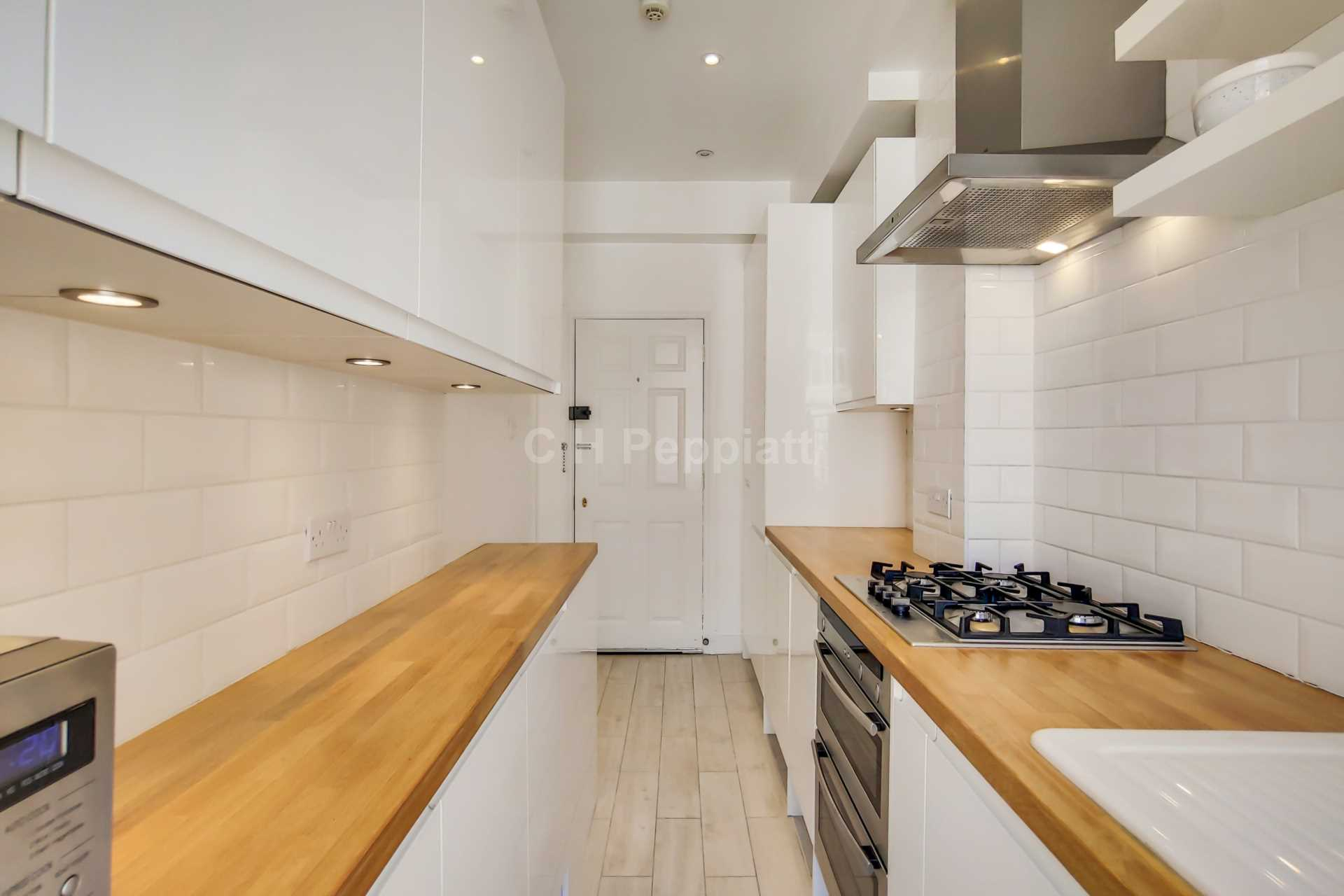 Student To Rent In London L2L77-1314