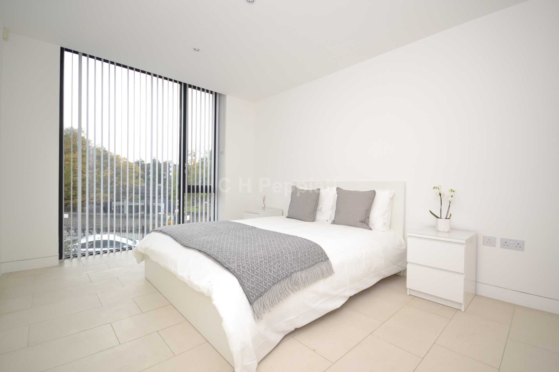 Student To Rent In Camden Town L2L77-1252