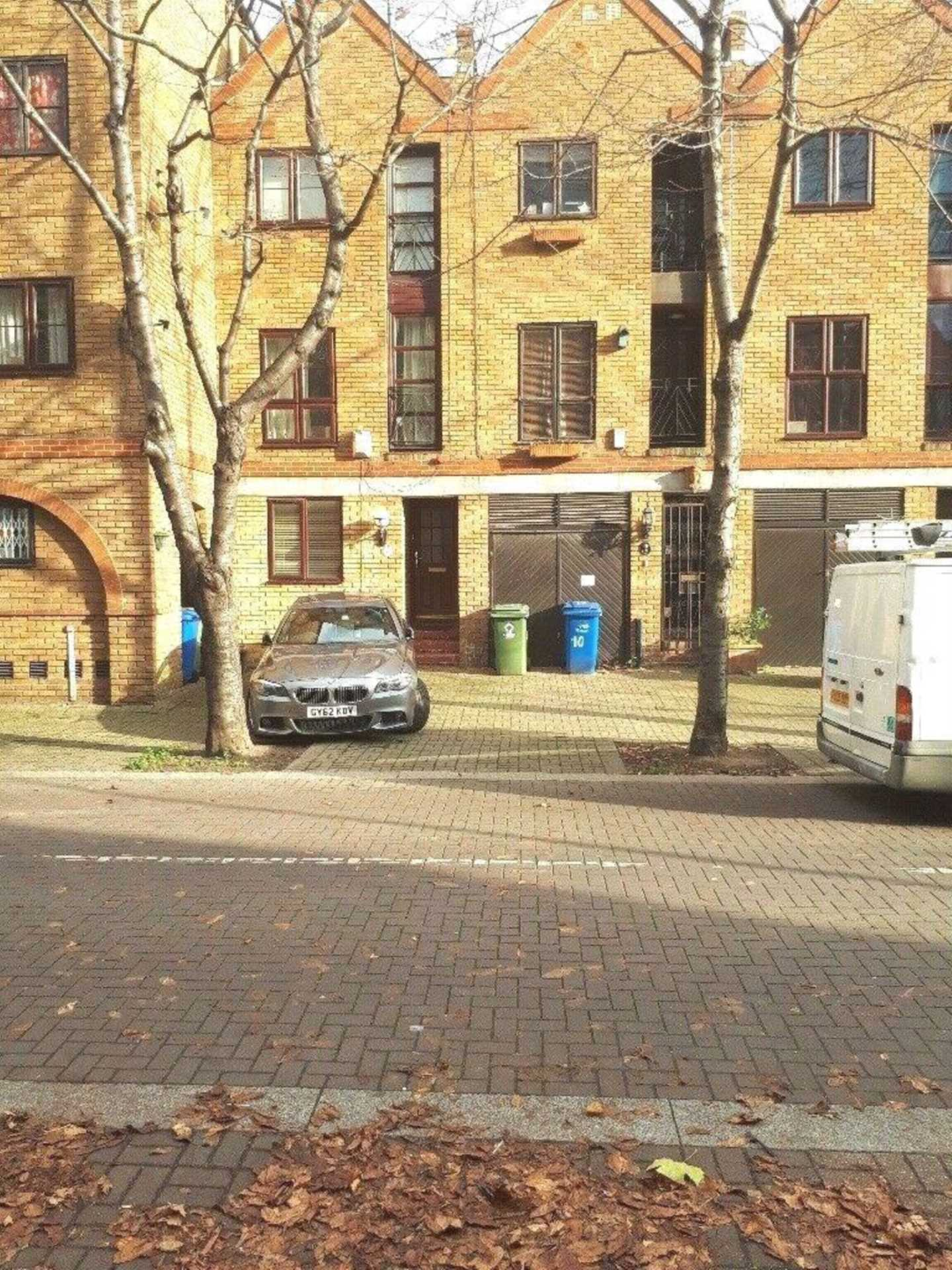 Property To Rent In London L2L78-352