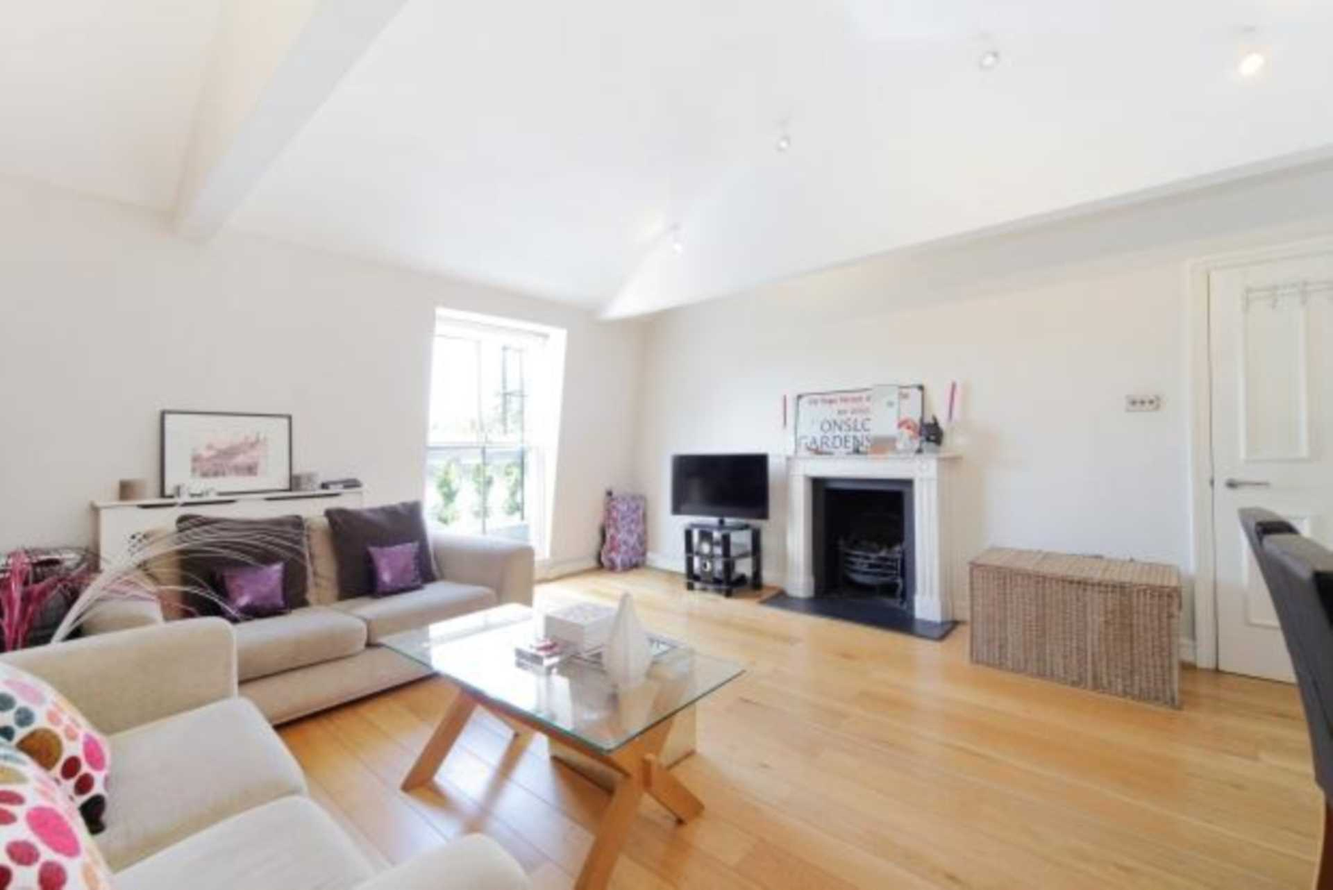 Flats And Apartments To Rent In South Kensington L2L82-1078