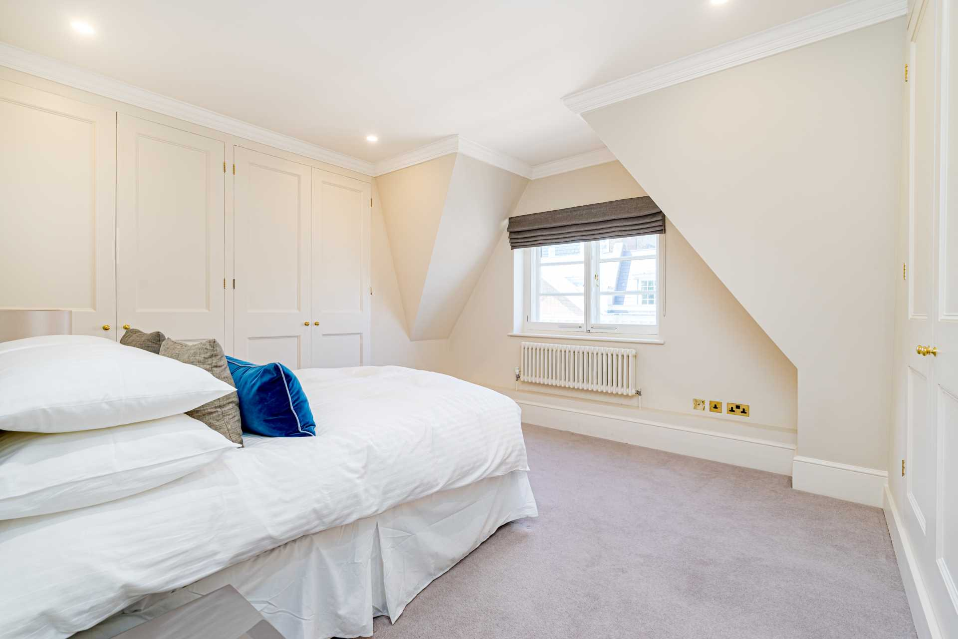 Flats And Apartments To Rent In Marylebone L2L82-421