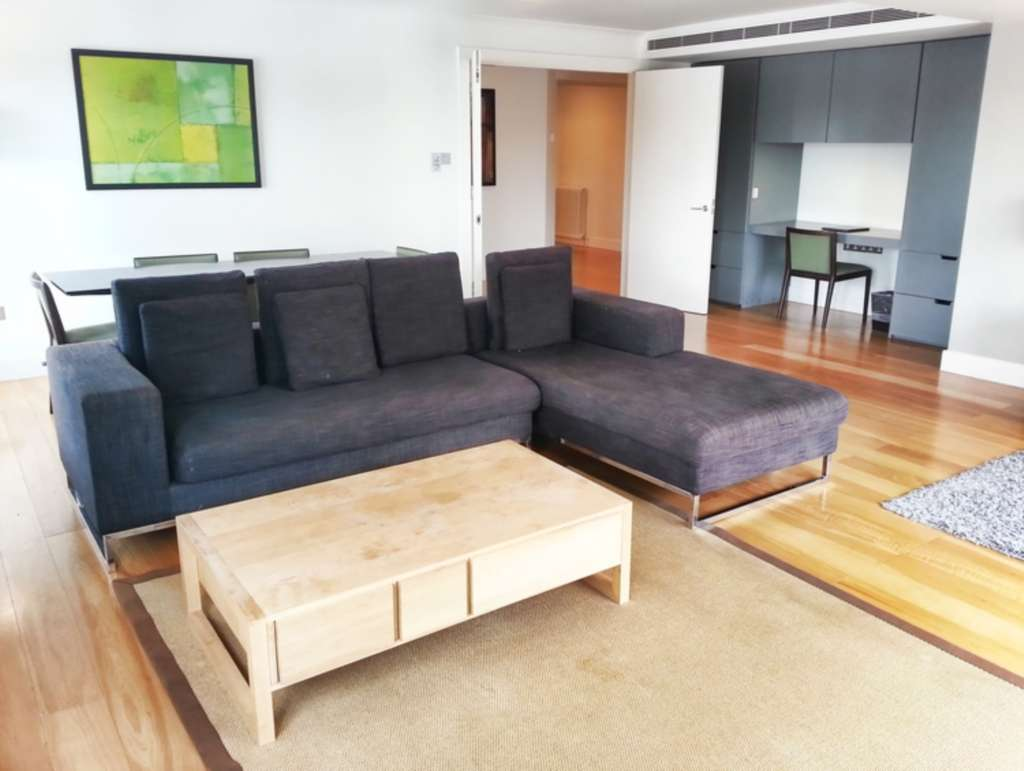Flats And Apartments To Rent In Kensington L2L82-467