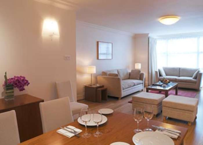 Flats And Apartments To Rent In London L2L82-483