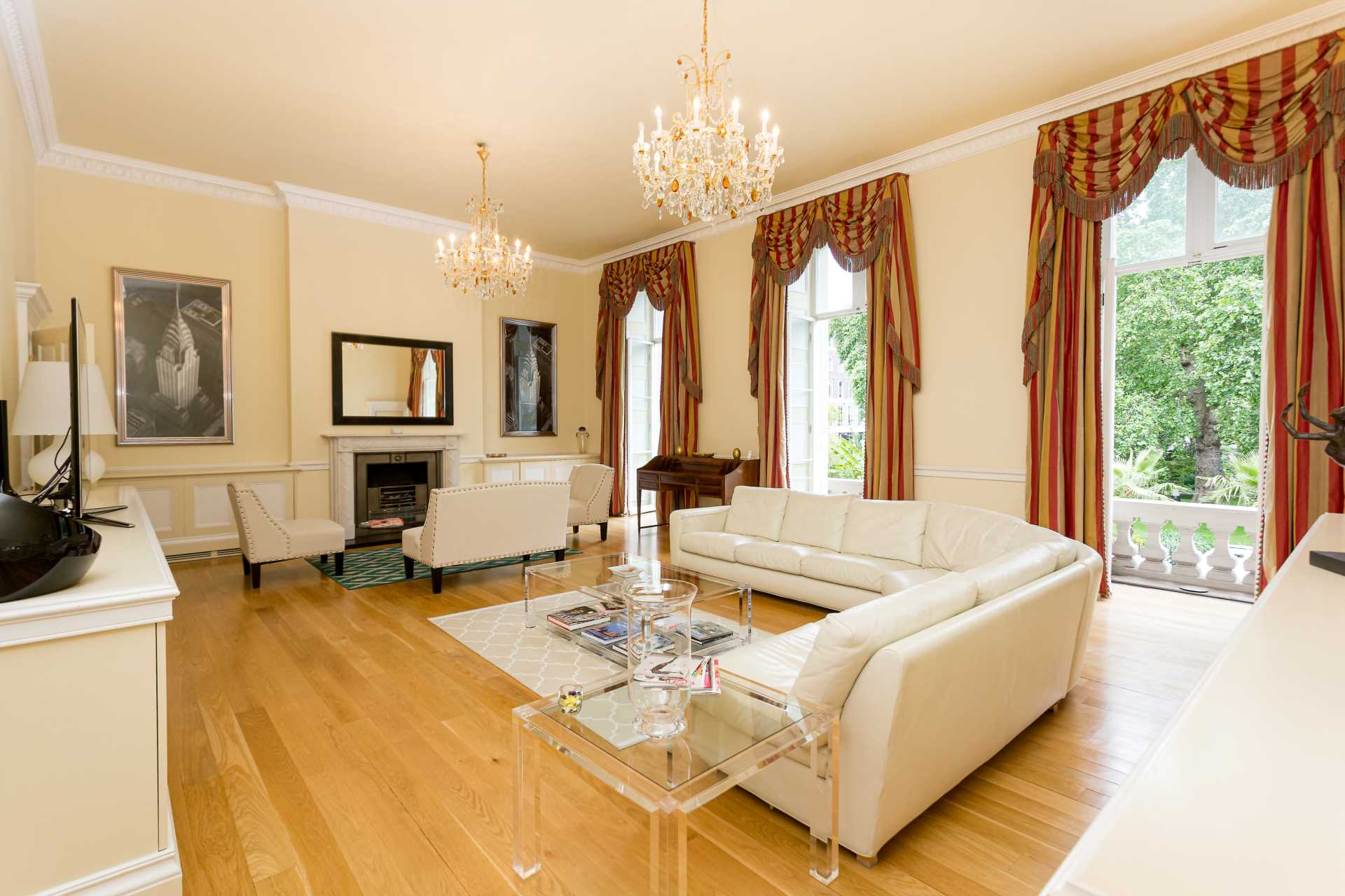 Flats And Apartments To Rent In London L2L82-669