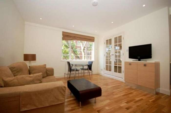 Property To Rent In London L2L82-1019