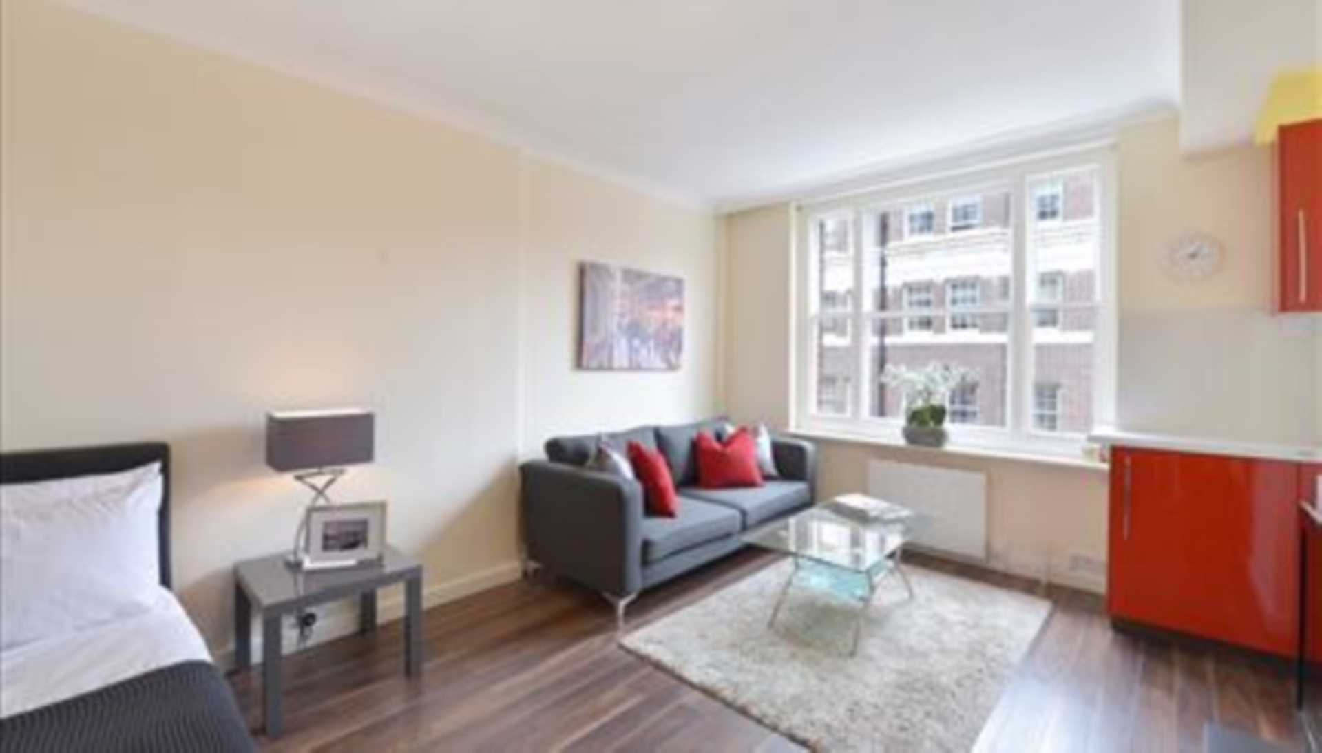 Flats And Apartments To Rent In Mayfair L2L82-1079