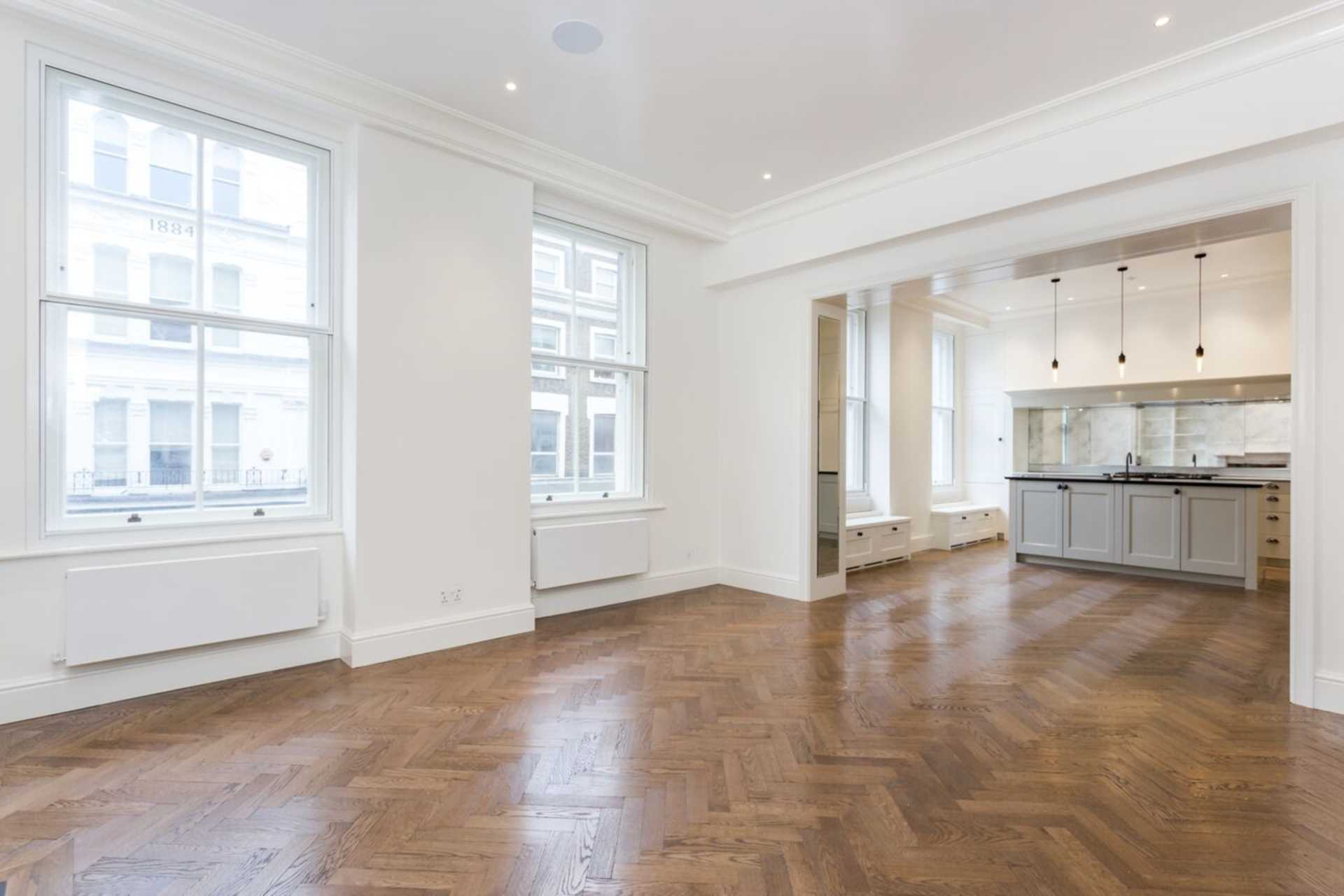 Flats And Apartments To Rent In Bayswater L2L82-1061