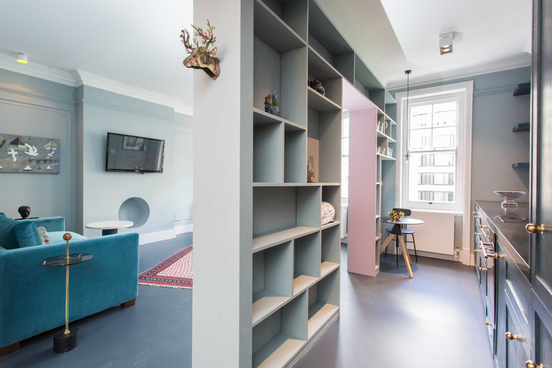 Flats And Apartments To Rent In Fitzrovia L2L82-1082