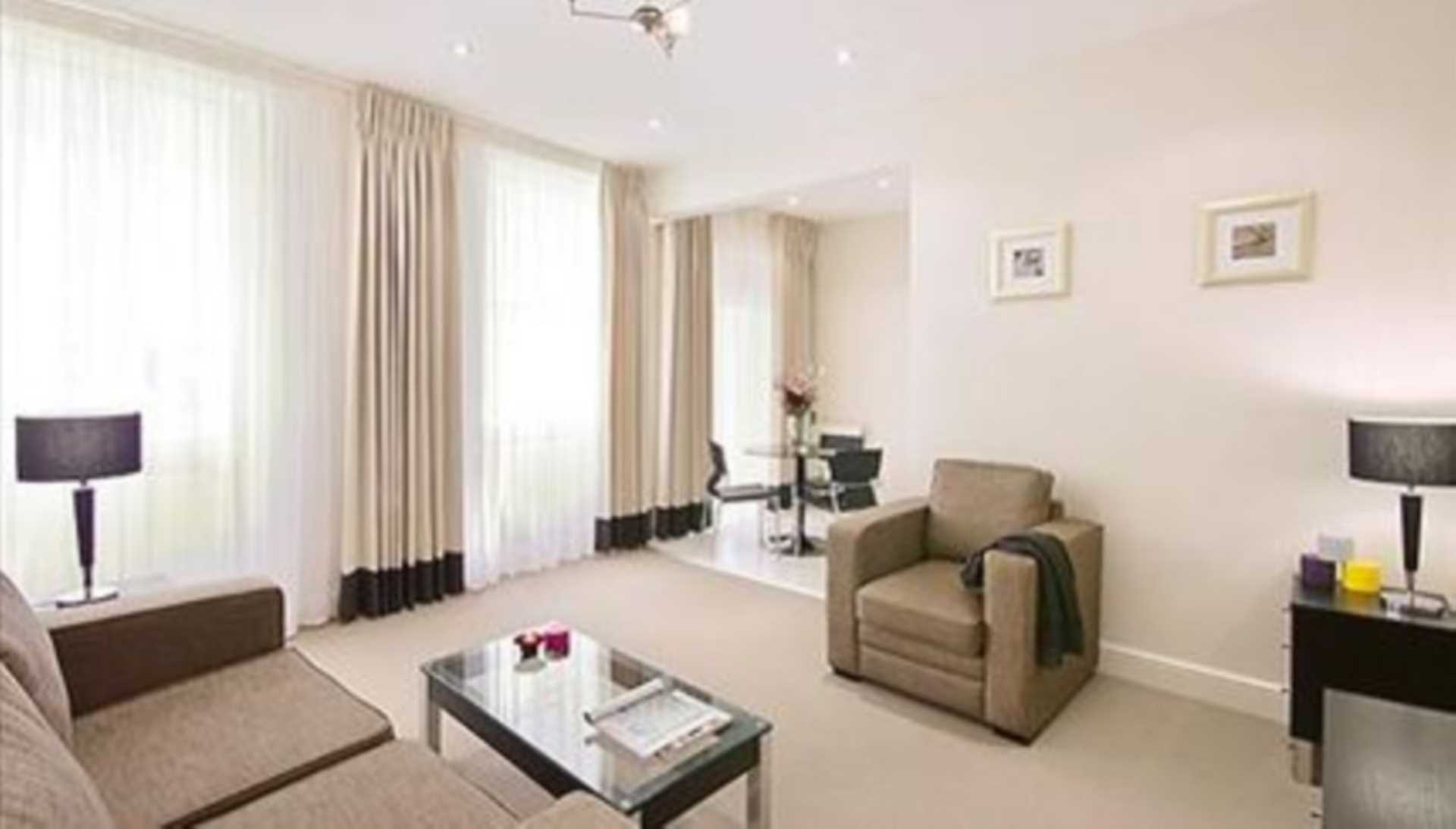Flats And Apartments To Rent In London L2L82-1088