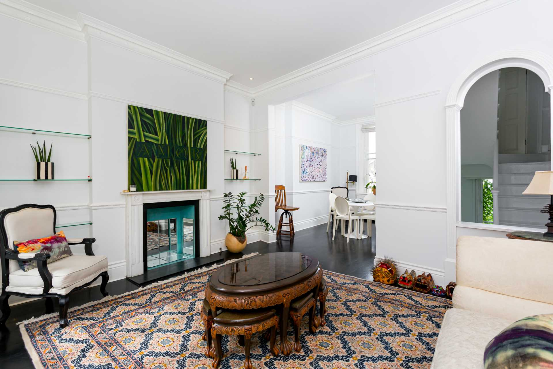 House To Rent In London L2L82-1104