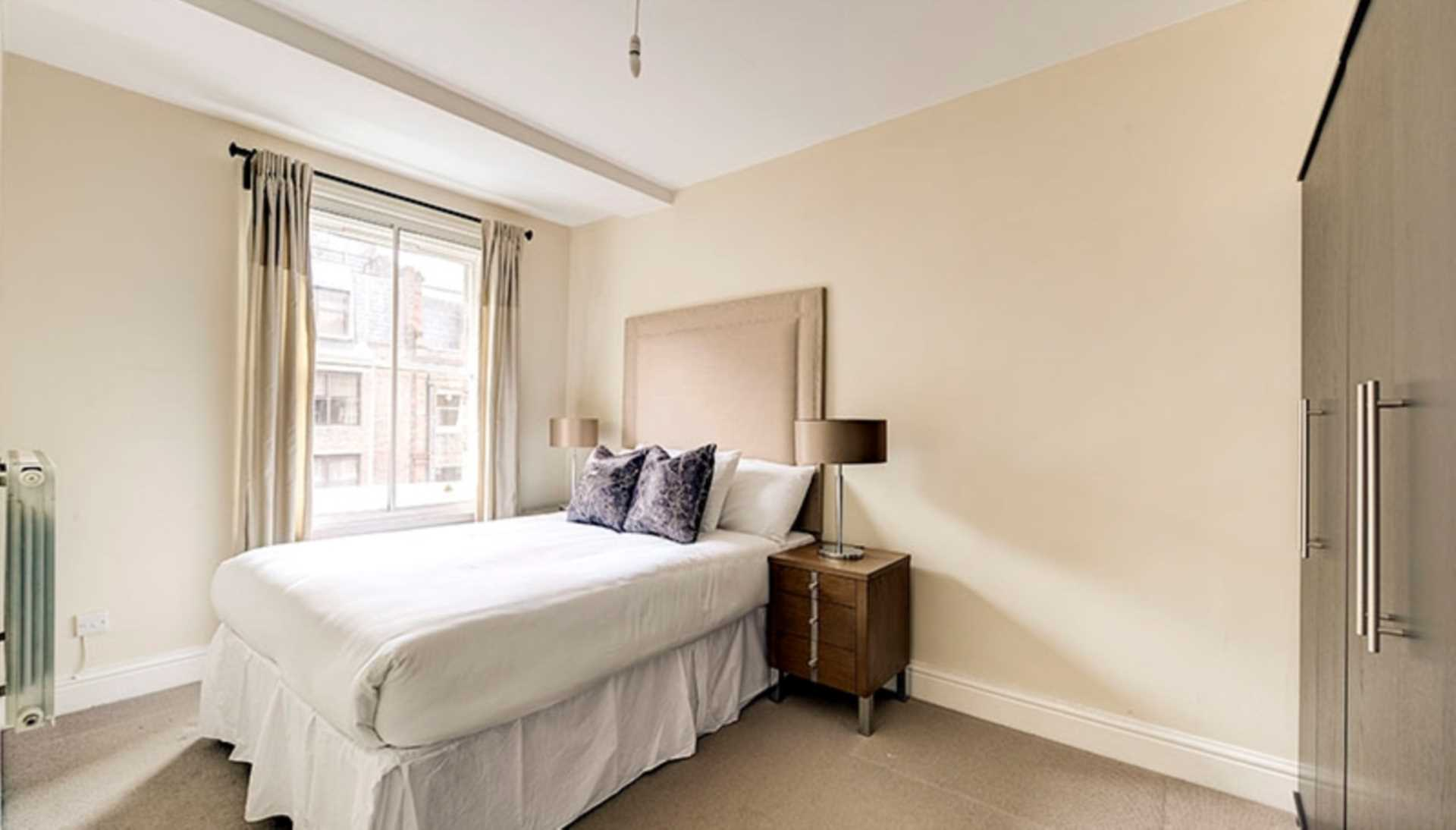 Flats And Apartments To Rent In Fitzrovia L2L82-1066