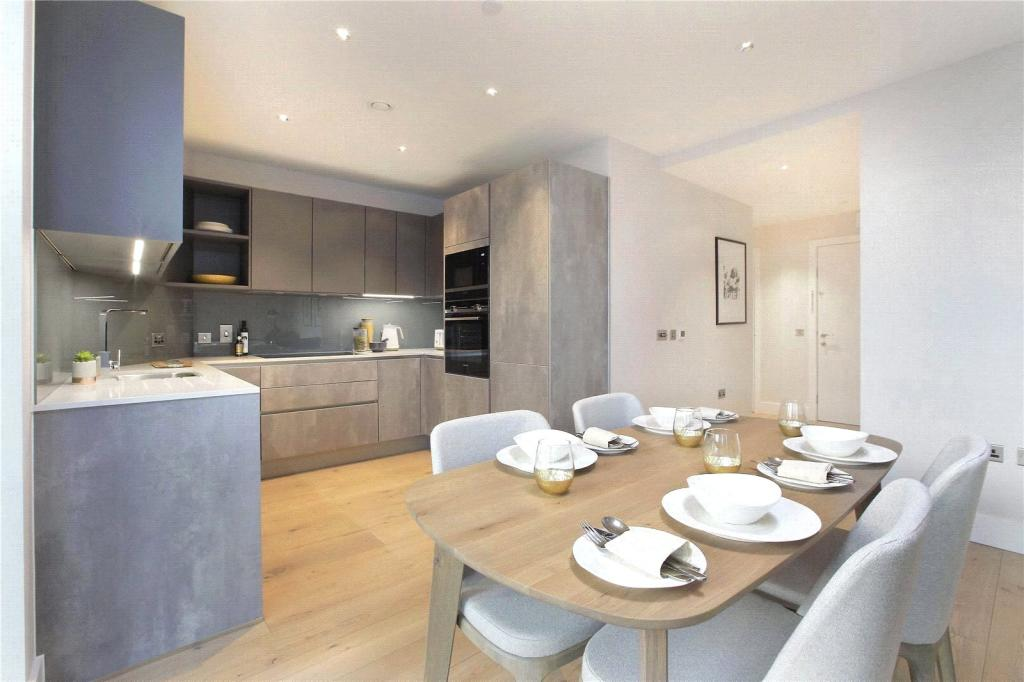 Flats And Apartments To Rent In London L2L8294-100
