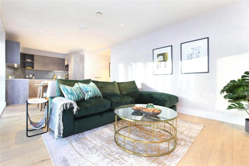 Flats And Apartments To Rent In Battersea L2L8294-100