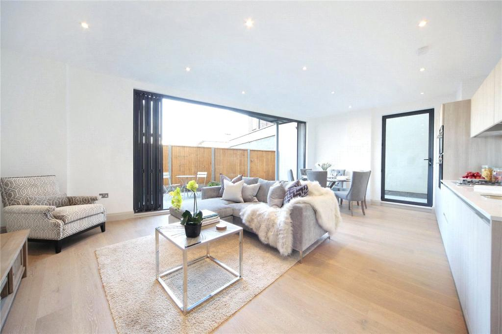 Flats And Apartments To Rent In Battersea L2L8294-239