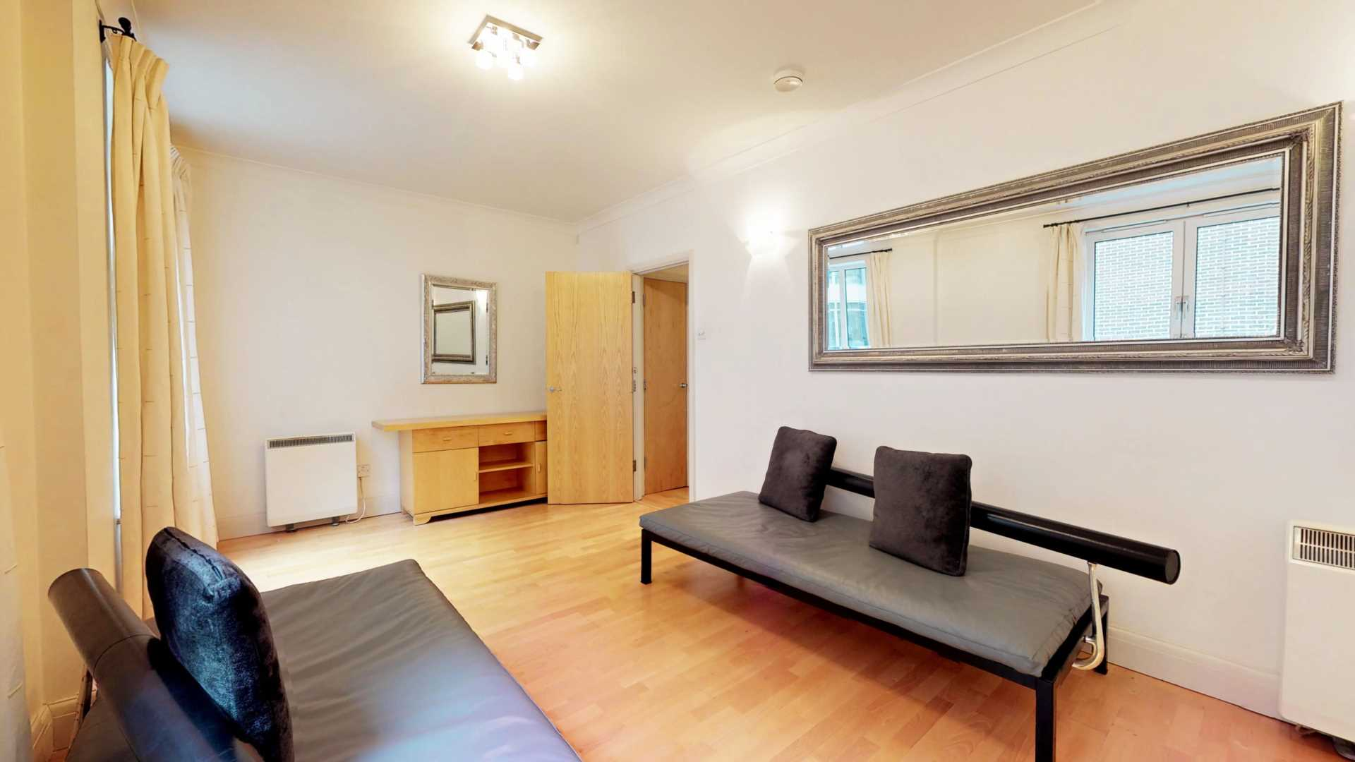 Flats And Apartments To Rent In London L2L84-516