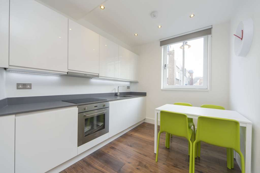 Flats And Apartments To Rent In London L2L84-675